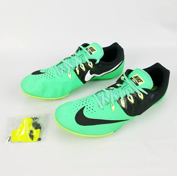 7f87c8513 Nike Zoom Rival S 8 Men Track Shoes With Spikes